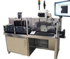 Automatic Thin film Measurement station - measuring and mapping system with microscope and robot wafer handling