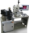 Inspection & Review station for Defect Review, automated, robot waferhandling 3 to 8 Wafer, Classification and Documentation